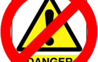 smelling salts not dangerous