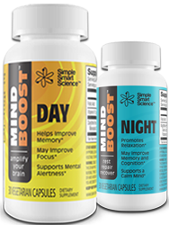 mindboost brain supplement