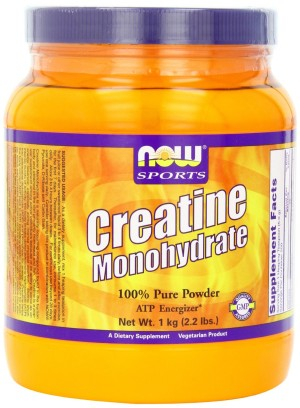 Now Foods Creatine