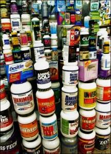 buying creatine supplements