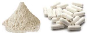 creatine pills and powder