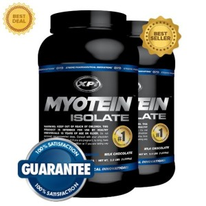 xpi myotein isolate