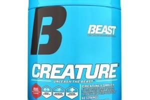 best creature creatine