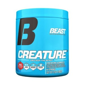 best creature creatine