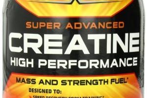 body fortress creatine