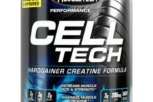 cell tech creatine