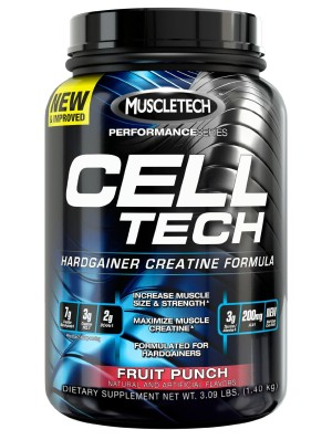 cell tech creatine