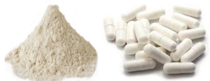 creatine pills and powder